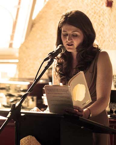 Writing, Dani Gill